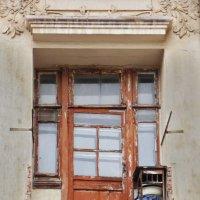 Бывший Балкон :: Василий БО