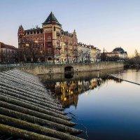 Прага :: влада маллер