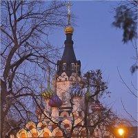 """Храм""""Утоли моя печали"""". :: Андрей Козлов"""