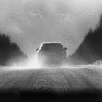 зима :: Ольга Попова