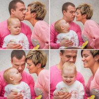 Поцелуй не остался незамеченым :: Александра П
