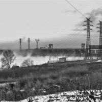 ГЭС :: cfysx