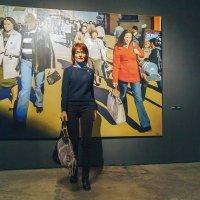 «Меня возбуждает жизнь, а не искусство», — Семён Файбисович :: Ирина Данилова