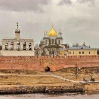 Великий Новгород :: Вера Моисеева