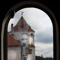 Окно :: Татьяна Панчешная