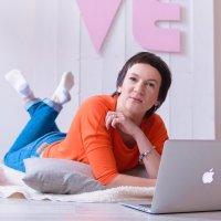 Бизнес дома :: Кристина Милославская