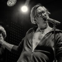 Все это Rock'n'Roll :: Дмитрий Учителев