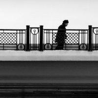 На мосту! :: Владимир Шошин