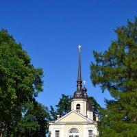 Знаменская церковь :: Ольга