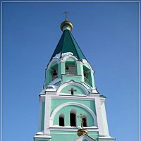 Троицкий собор, Ижевск :: muh5257