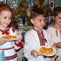 Детки.... :: Ростислав
