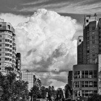 Скоро грянет буря :: Игорь Свет