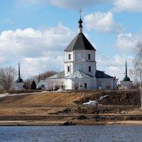 Церковь Покрова Богородицы Тверь :: Александр Тверской