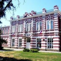 Азов. Школа № 1 :: Нина Бутко