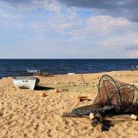 Морская рыбалка :: Александр Михайлов