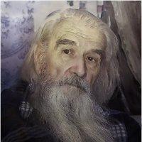 Художник-график Николай Кириллович Хомяков :: Александр Максимов