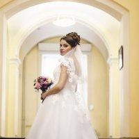 Невеста Елена, Прекрасная и Премудрая :: Алеся Пушнякова