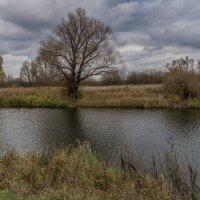 Святое озеро. :: Сергей Исаенко