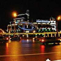 Ночной город :: Надежда