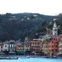 Portofino. Liguria. Italy. :: Ольга