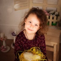 Светлая Пасха :: Наталья Шатунова