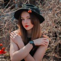 Лиза :: Olga Schejko