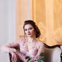 Утро невесты :: Татьяна Михайлова