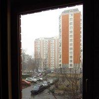 Окно в мир :: Андрей Лукьянов