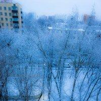 Предпоследний снег :: Игорь Герман