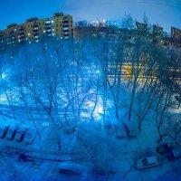 Последний снег :: Игорь Герман