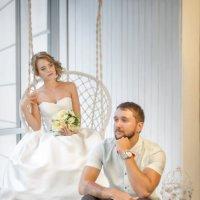 Свадебное :: Кирилл Богомазов