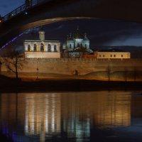 Великий Новгород :: Алексей Корнеев