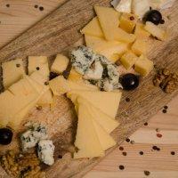 Сыр :: Olesya