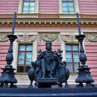 Император... :: Sergey Gordoff