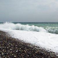 Черное море :: Валерий A.