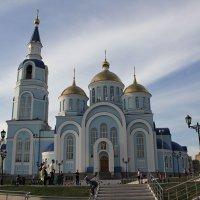 Казанский собор. Саранск :: MILAV V