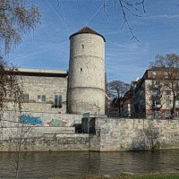 Hannover :: Nina Yudicheva