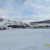 Южный Урал :: РУСЛАН ИЛЬЧИНСКИЙ