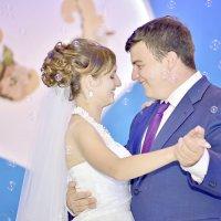 Танец любви :: Инна Голубицкая