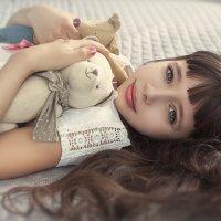Мои игрушки :: Елена Пахомычева
