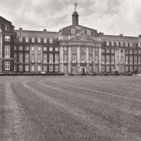 Главное здание Вестфальского университета. Мюнстер :: Константин Тимченко