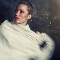 Срывая одежду :: Антон Бегеба