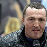 Денис Александрович Лебедев, выступающий в первой тяжёлой весовой категории (до 90,892 кг). Чемпион :: kirm2 .