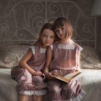 Сестры :: Ирина Малина