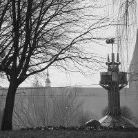 Калининградский полдень :: Руслан Смолин