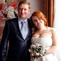 свадьба :: Виктория Королькова