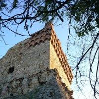 Башня Константина, Крым, Феодосия :: Serega