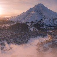 Вулкан Ходутка :: Денис Будьков