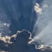 Shadows of Heaven :: Алеся Пушнякова