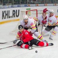 Борьба... :: Кирилл Богомазов